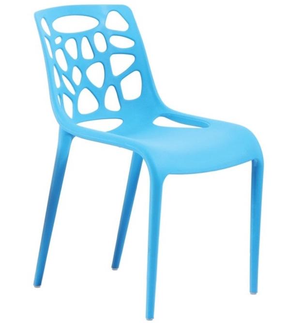silla de dise o eden en polipropileno inyectado
